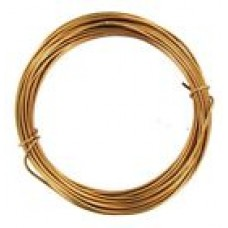 Brass Wire 0.8mm 6 Metre