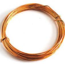 Copper Wire 0.6mm 10 metre