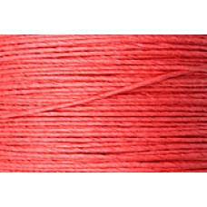 PAPER COVERED WIRE RED 2MM 1.5 METRES